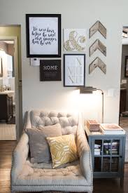 Accent Chairs Living Room Target by Living Room Pride U0026 Joyce Gallery Wall Chevron Wood Arrows