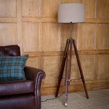 Photographers Tripod Floor Lamp by Decor Brass Pharmacy Floor Lamp Tripod Lamp Tripod Table Lamp