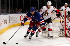 Ottawa Senators – New York Rangers Pronostic NHL thumbnail
