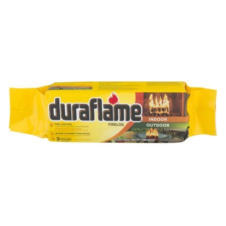 Duraflame 3-Hour Fire Log, 4.5-Lb. by True Value