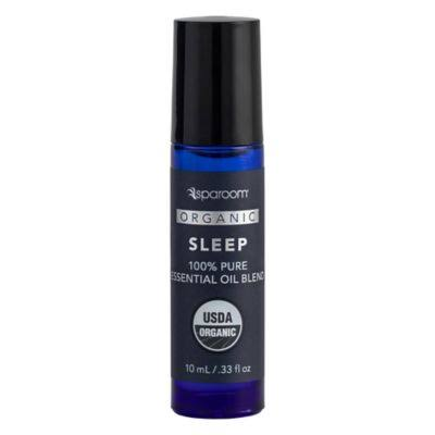 SpaRoom Sleep Blend 10 ml Organic Essential Oil Clear