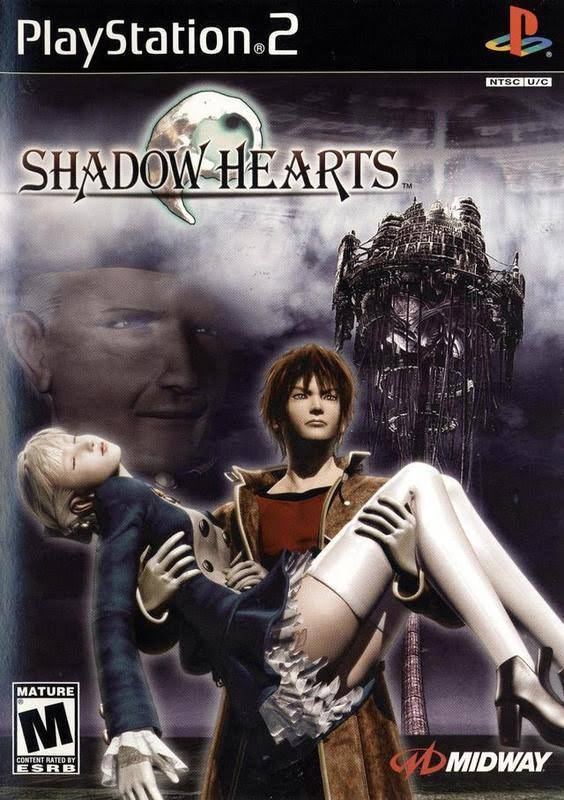 Shadow Hearts [PS2]