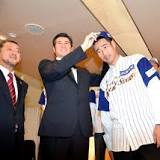 森慎二, 埼玉西武ライオンズ, 日本プロ野球, 福岡ソフトバンクホークス