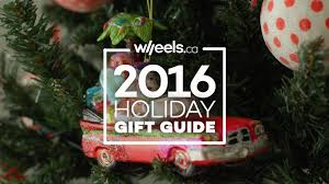 Christmas Tree Amazonca by 2016 Holiday Gift Guide For A Car Enthusiast Wheels Ca