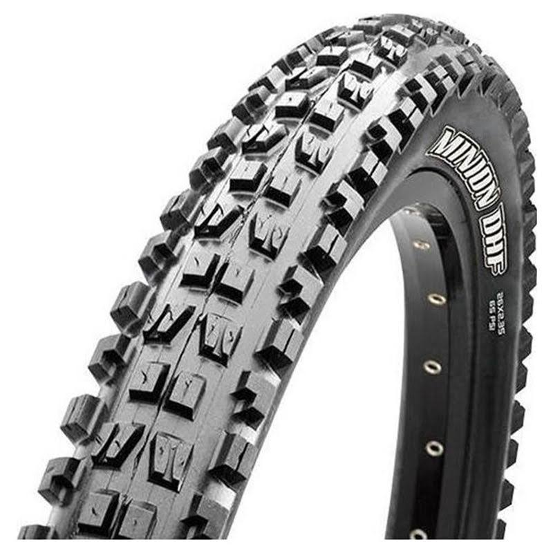 "Maxxis Minion DHF DC EXO Tubeless Ready Folding Bicycle Tire - 29"" x 2.30"""