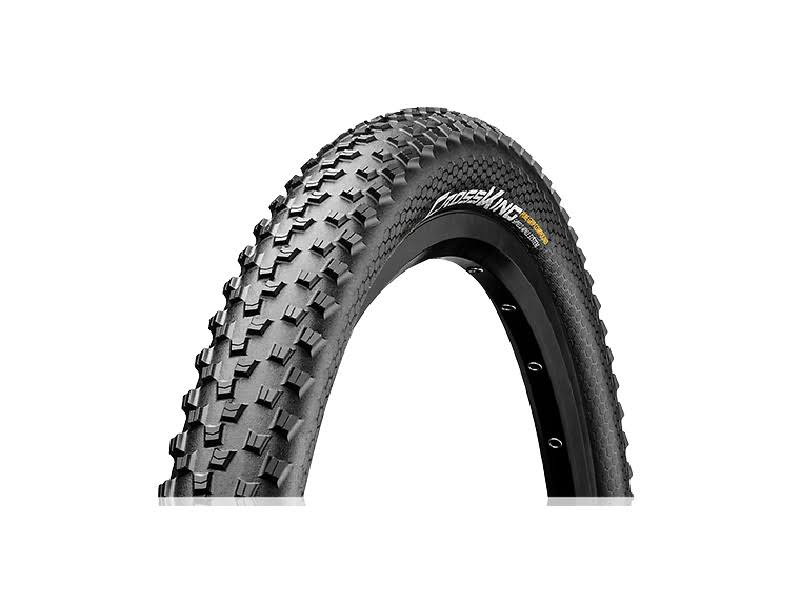 Continental Cross King Tyre - PureGrip
