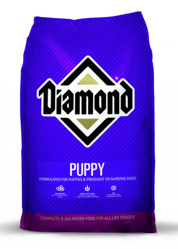 Diamond Pet Foods Puppy Food - Chicken