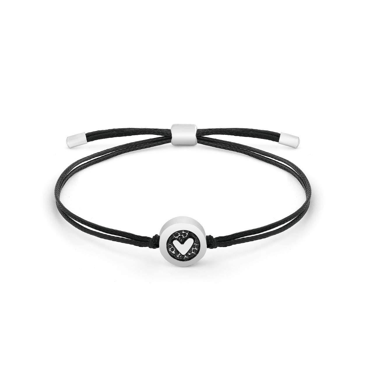 Loving Memories Pet Bracelet, Silver