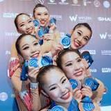 日本, 世界新体操選手権, 新体操日本代表, 団体総合