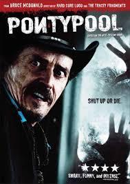 Pontypool film complet