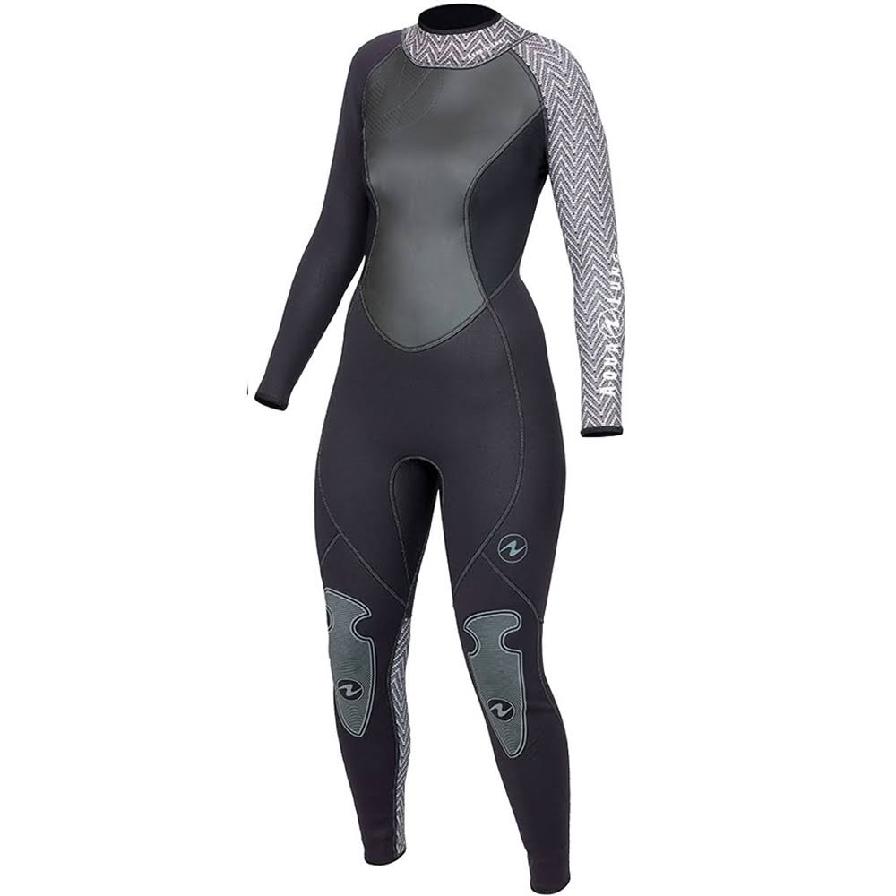 Aqua Lung 3mm Womens Hydroflex Jumpsuit