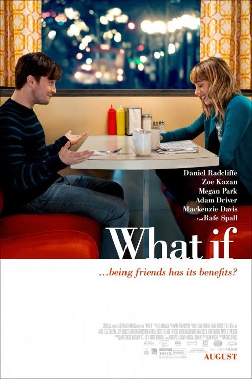 What If-The F Word