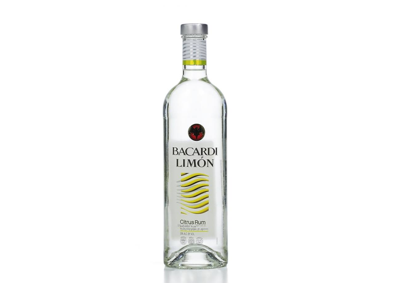 Bacardi Original Citrus Rum - 700ml