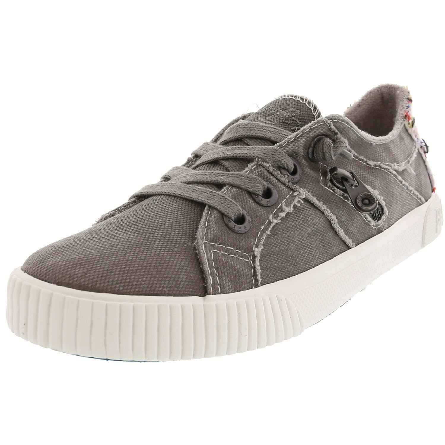 Blowfish Women's Fruit Sneaker Wolf Grey