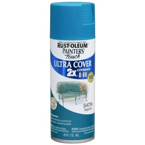 Rust-Oleum 257461 Painters Touch 2 x Ultra Cover - 12oz