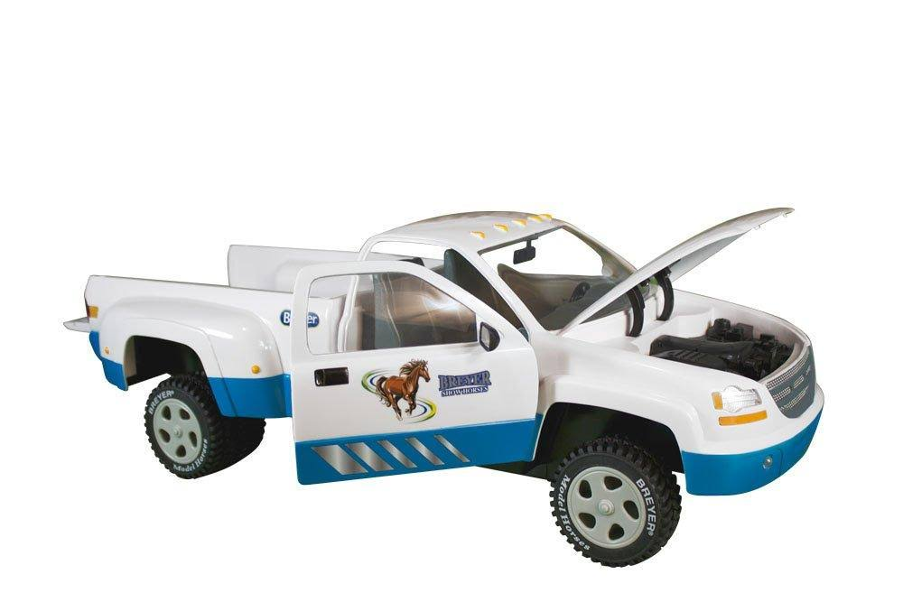 Breyer Traditional Series Dually Toy Truck