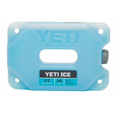 Yeti Cooler Ice Pack - 2lb