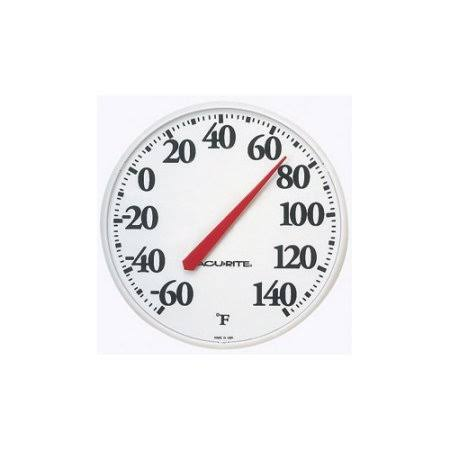 AcuRite Basic Thermometer - 12.5""