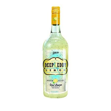 Deep Eddy Vodka - Lemon