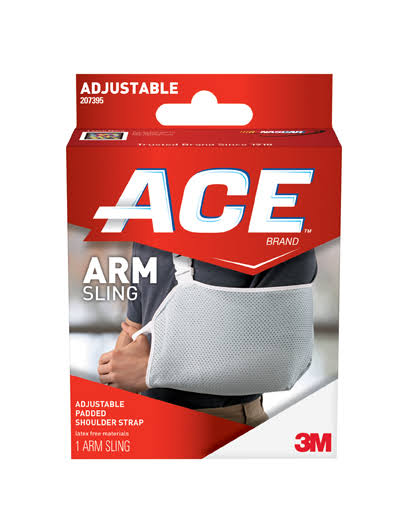 3M Ace Adjustable Arm Sling