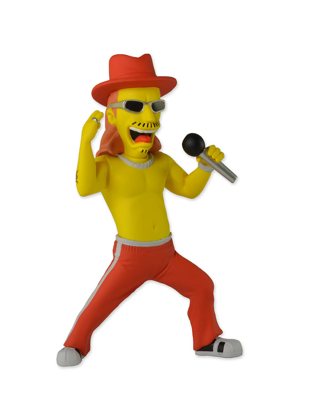 NECA The Simpsons 25th Anniversary Series 1 Action Figure - Kid Rock, 5""