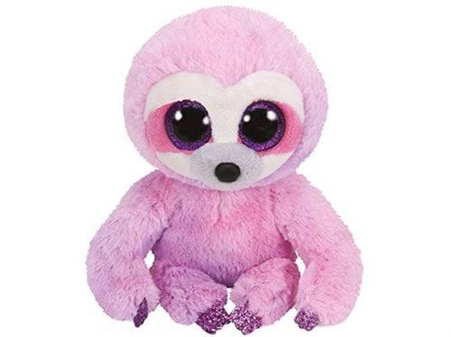 TY Beanie Buddy Dreamy Plush Toy - 24cm