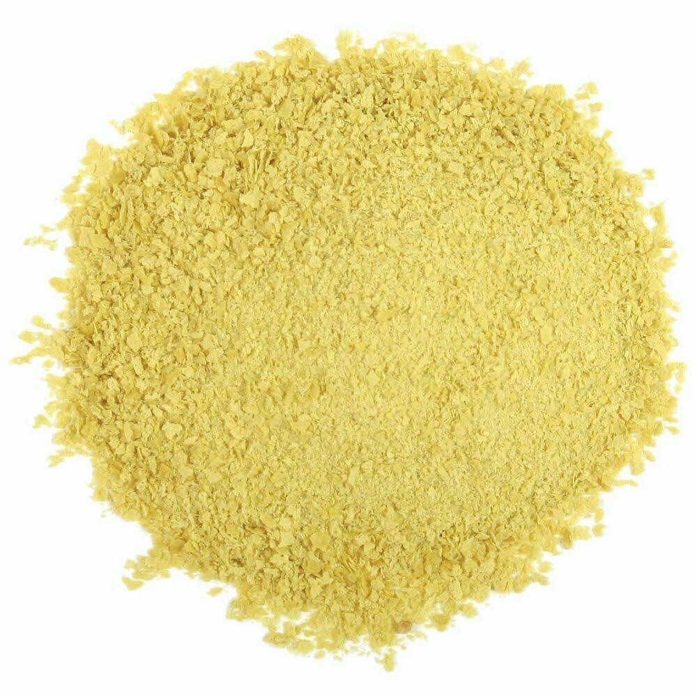 Frontier Nutritional Yeast Mini Flakes - 1lb