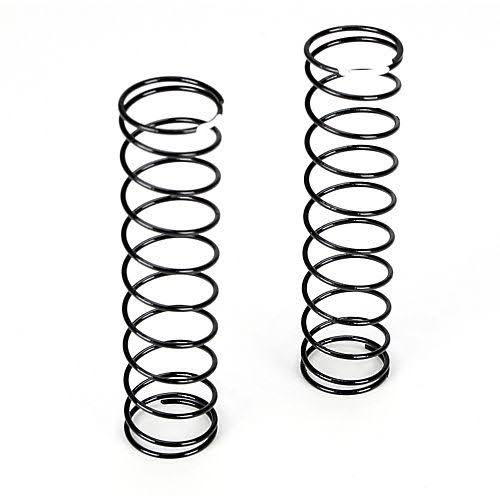 Team Losi Racing TLR5163 Rear Shock Spring, 1.8 Rate, White: 22T