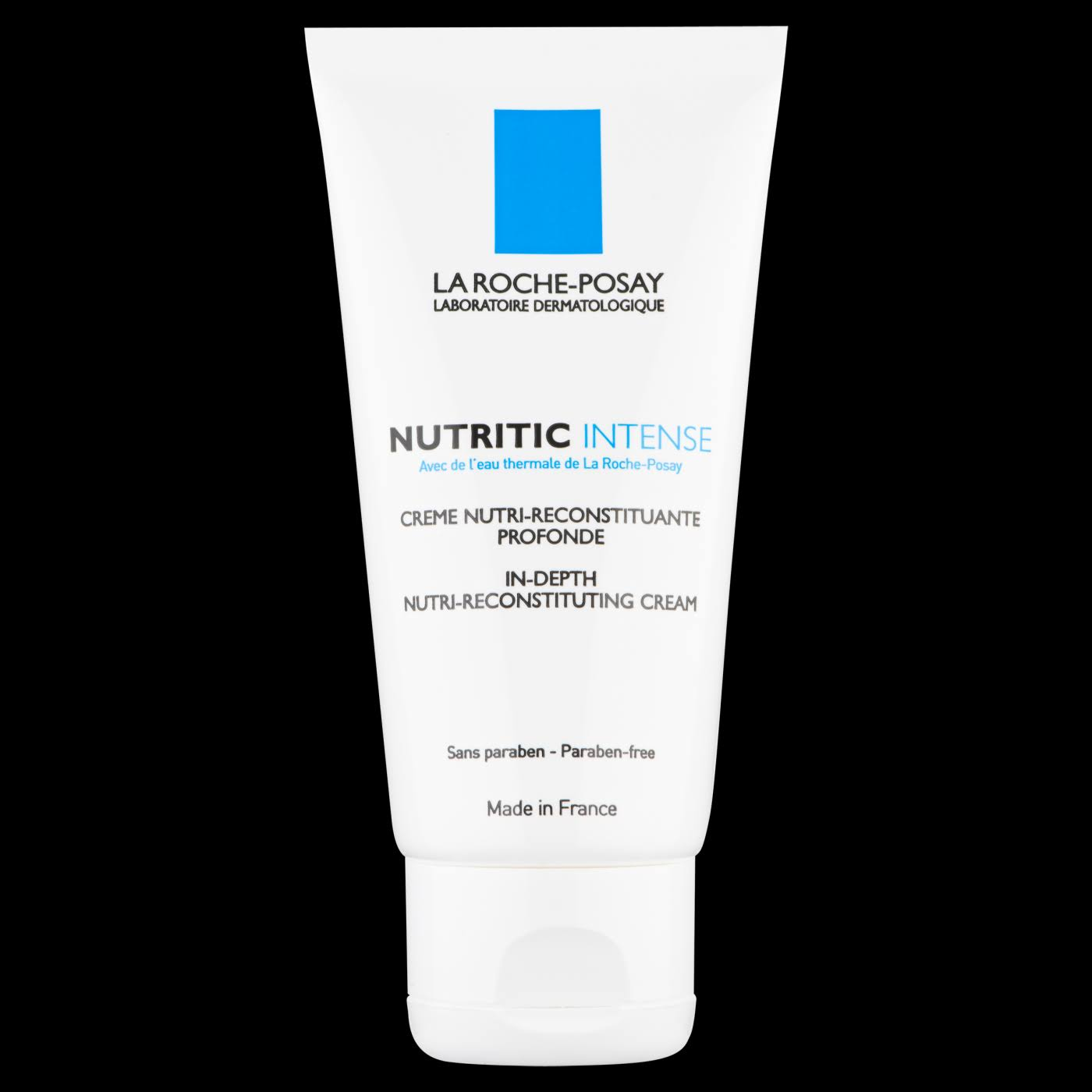 La Roche-Posay Nutritic Intense In-Depth Nutri-Reconstituante Cream - with Thermal Water, 50ml