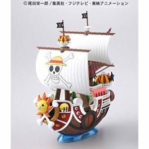Bandai Spirits One Piece Grand Ship Collection Thousand Sunny Plastic Model Kit