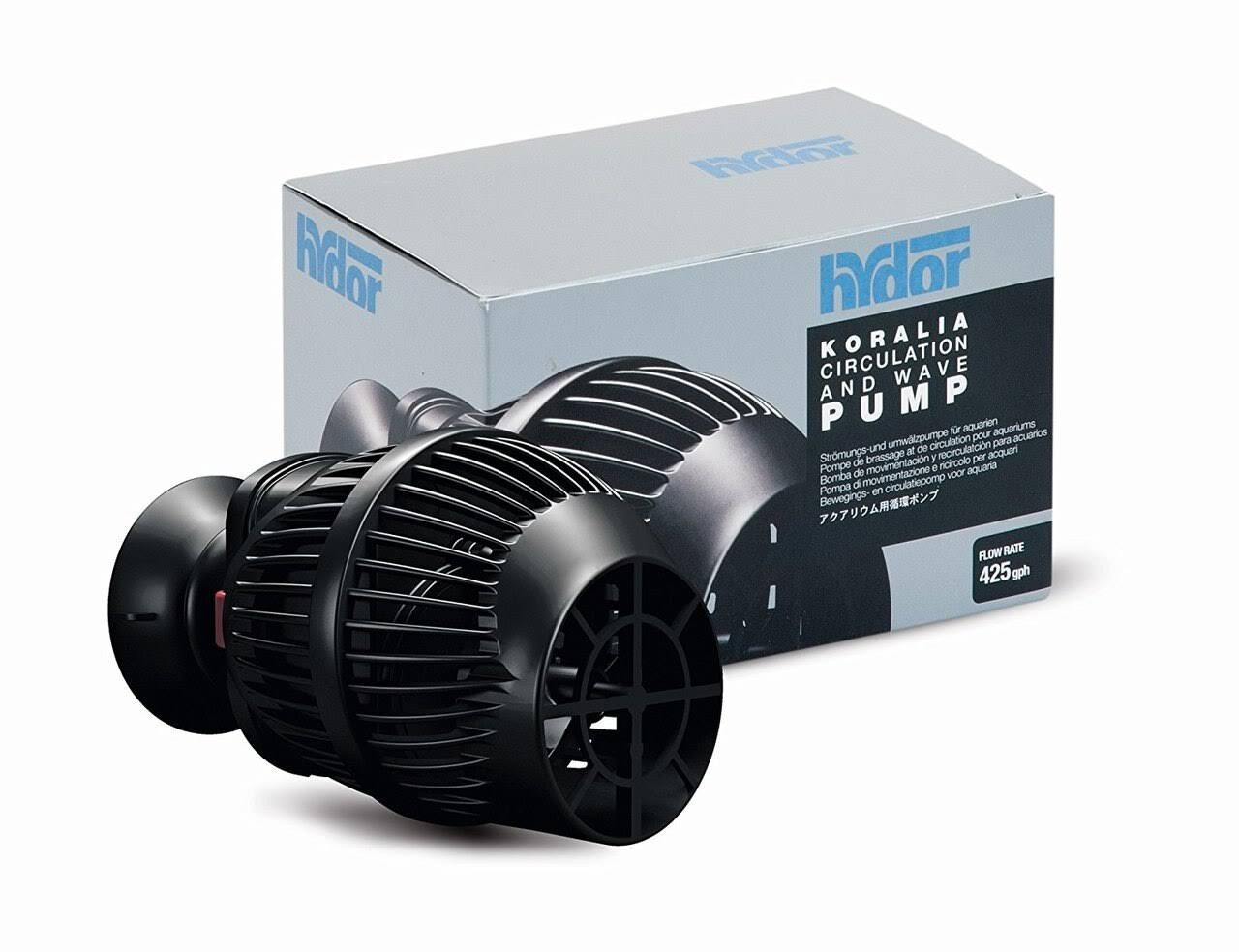 Hydor Koralia Nano 425 Aquarium Circulation Pump