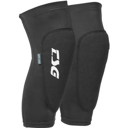 TSG - Knee-Sleeve 2nd Skin A 2.0 - Protector Size L/XL, Black