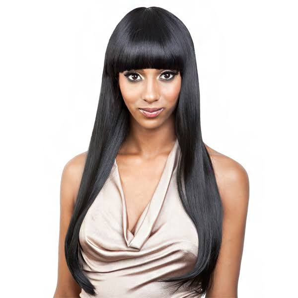 Isis Red Carpet Nominee Wig NW07 (1B)