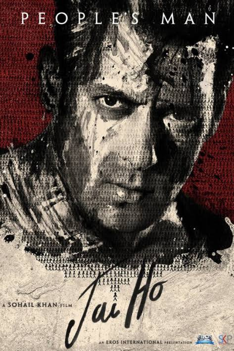 Jai Ho 2014 hd Full Movie Download Watch Online 720p DVDRip