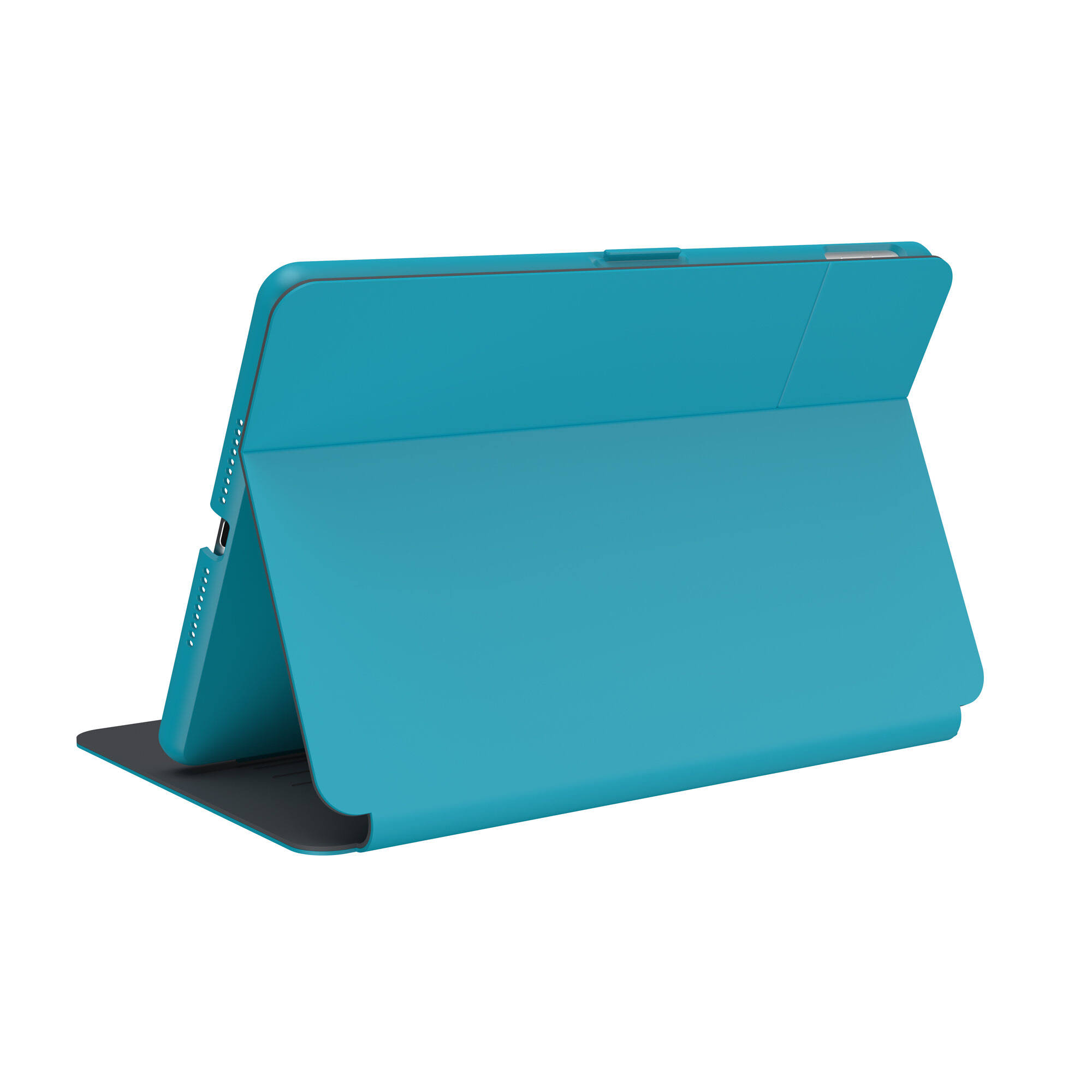 Speck iPad 10.2 Balance Folio Carrying Case - Blue