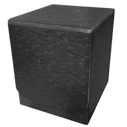 Dex Protection Baseline Deck Box - Black
