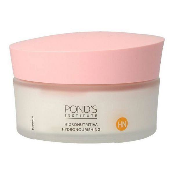Ponds Hidronutritiva Normal and Dry Skin Day and Night Nourishing Cream - 50ml