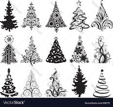 Kinds Of Christmas Trees by Free Christmas Svg Files Free Vector Art U0026 Graphics Free