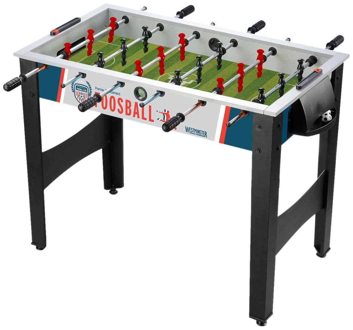Westminster Foosball Full Size Table