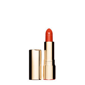 Clarins Joli Rouge Lipstick - Orange Fizz