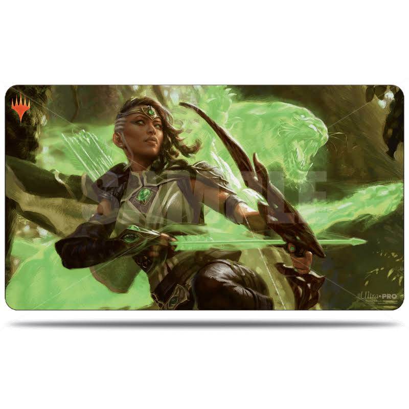 Magic: The Gathering Core Set 2020 V5 Playmat