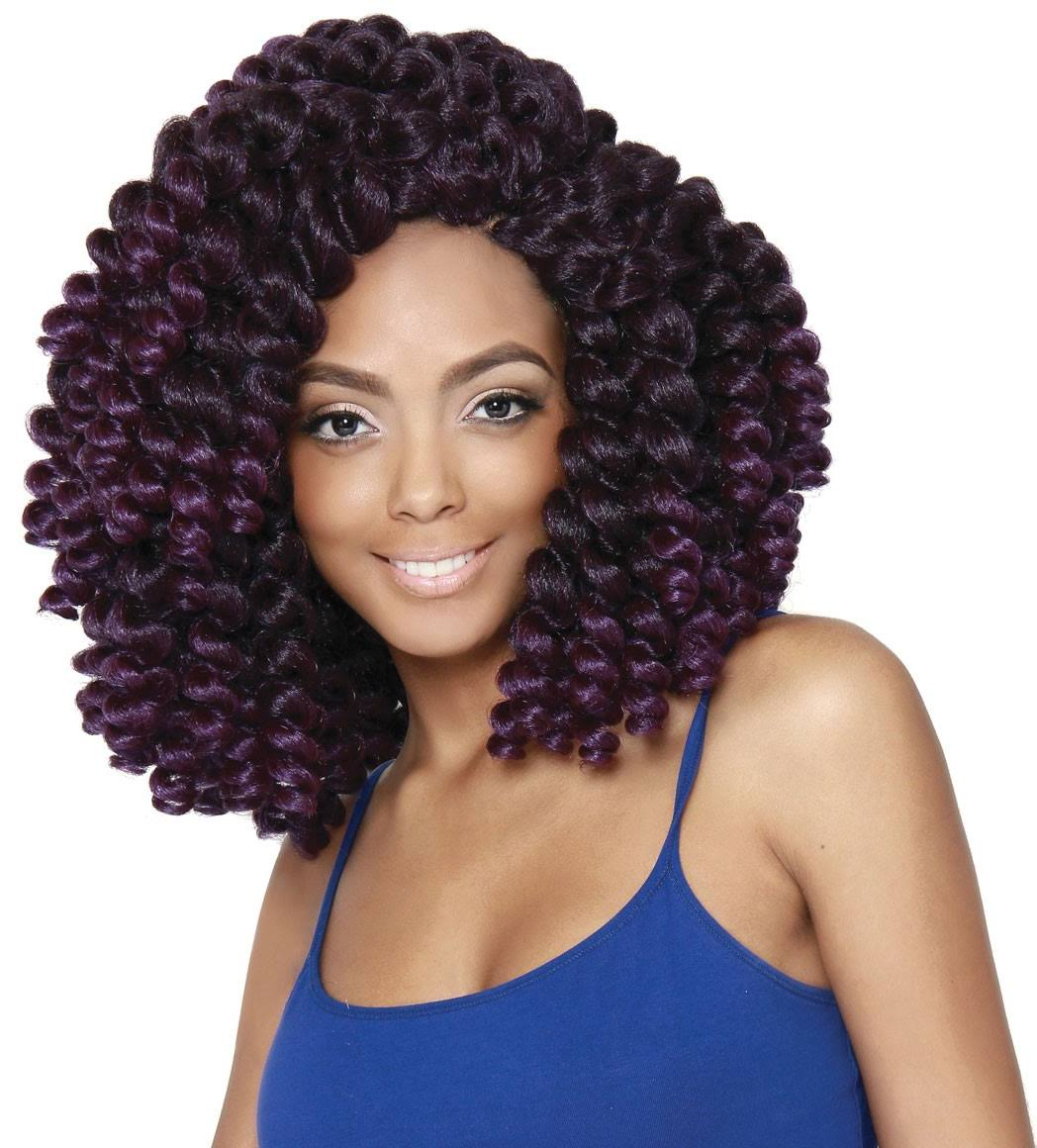 Isis Afri-Naptural Crochet Braid 3X Aruba Bounce Twist (4)