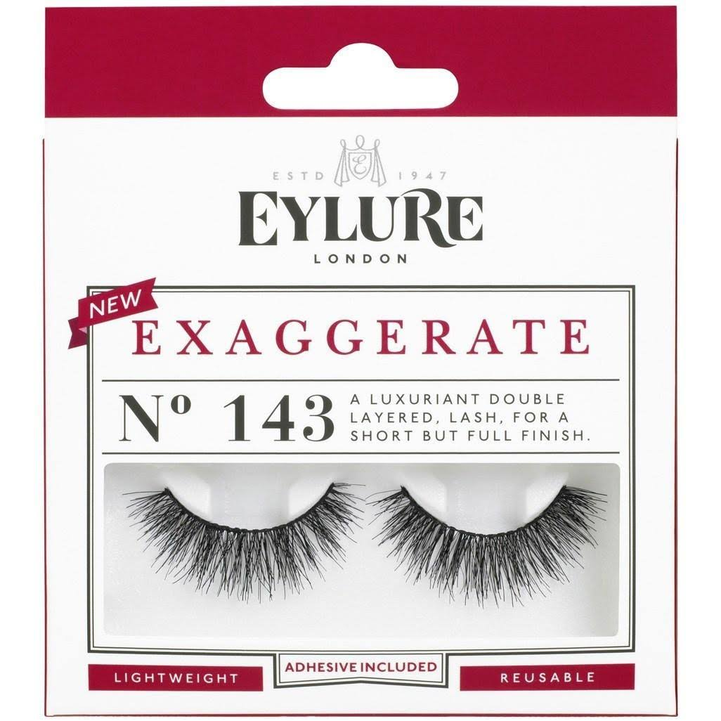 Eylure Dramatic Lashes - #143