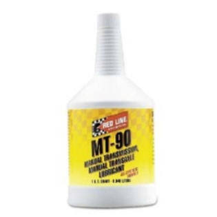 Red Line Mt-90 All Synthetic Oil Manual Transmission Lubricant - .946l
