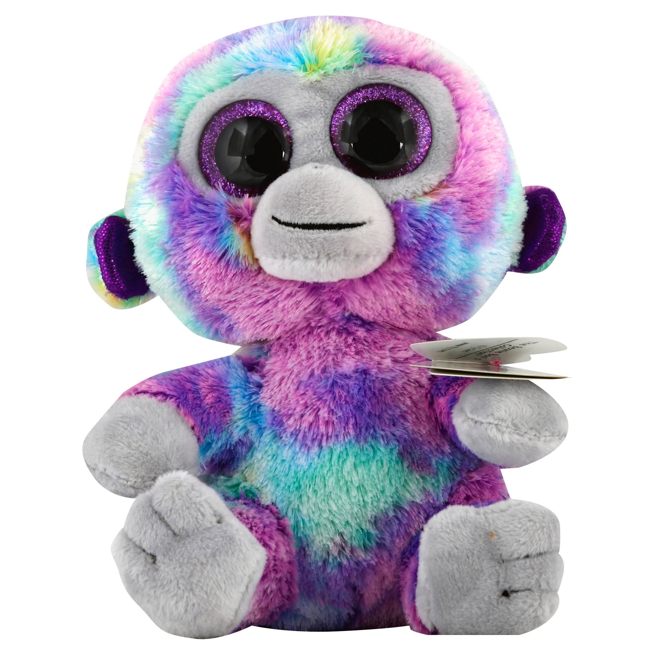 Ty The Beanie Boo's Collection Beanie Boos, Zuri