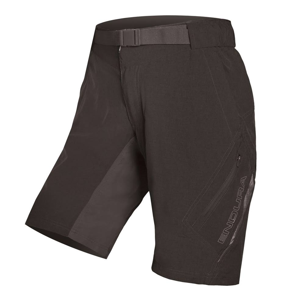 Endura Women's Hummvee II Lite Short - Black, Large