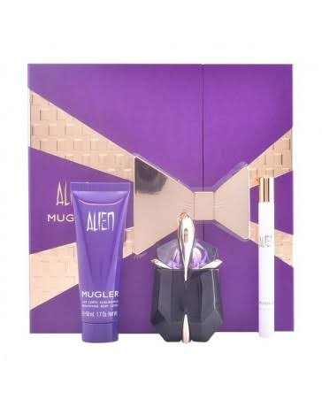 Thierry Mugler Alien Gift Set 30ml