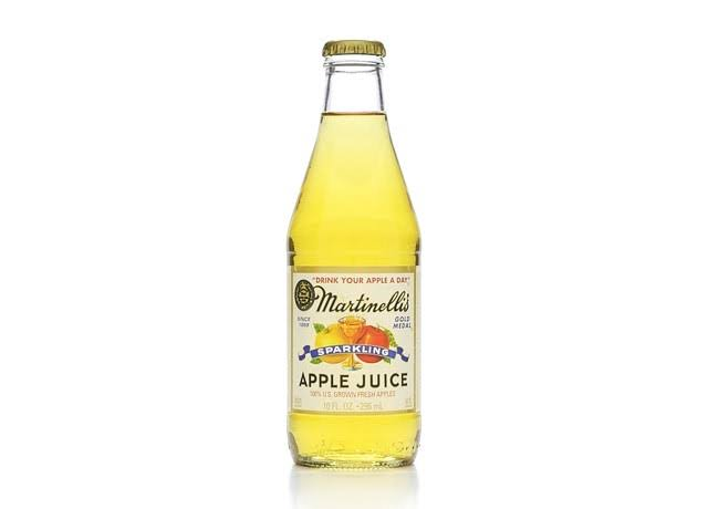 Martinellis Sparkling Apple Juice - 10oz