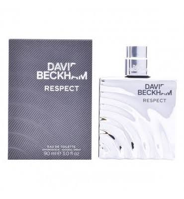 David Beckham Respect Eau De Toilette Spray 90 ml