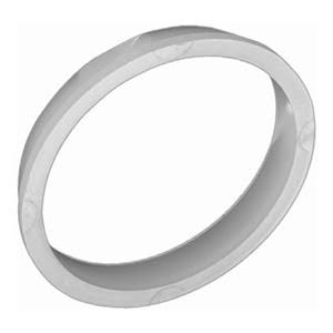 Bevelled Poly Slip Joint Washer - 1 1/2""